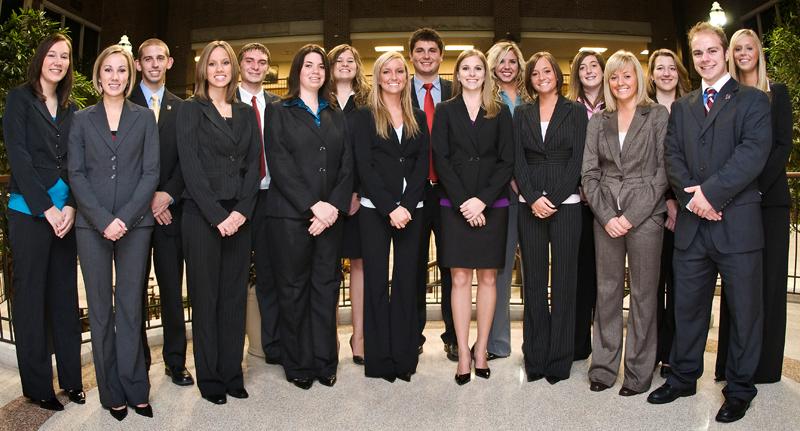 2009 NFI/NPDP Scholars