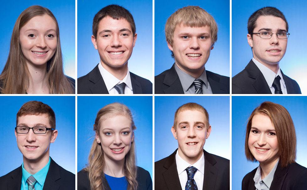 2016 Networks Scholars