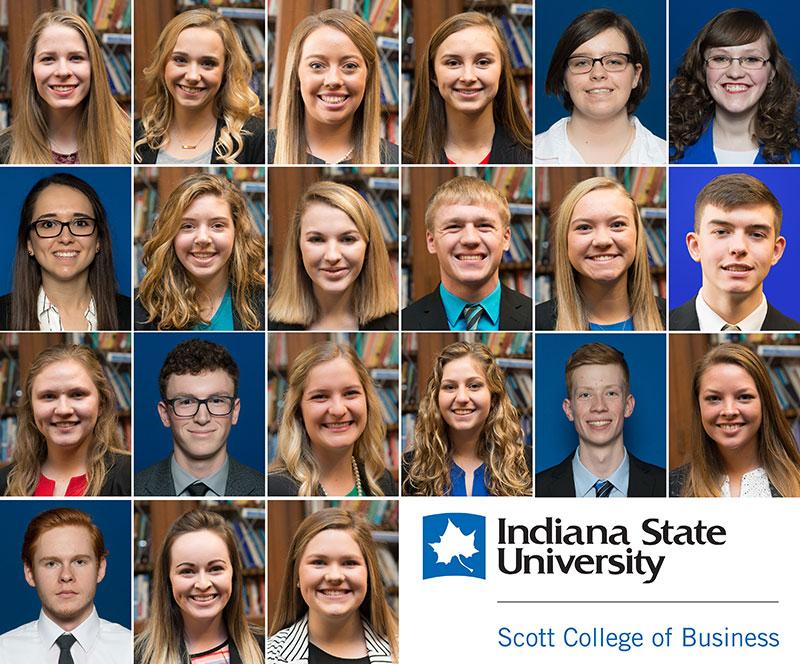 Class of 2022 Scholars
