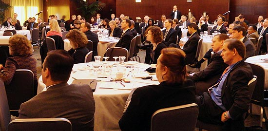 2013 9th Annual Insurance Summit