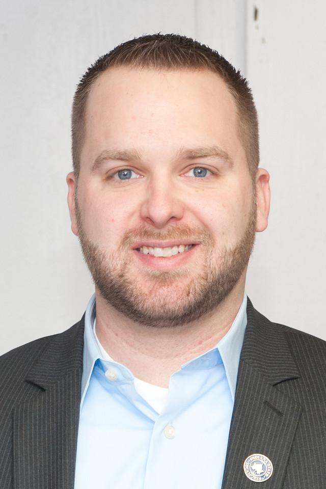 Adam Paulson