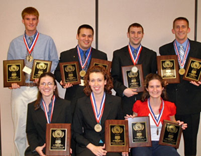BPA Competition 2006