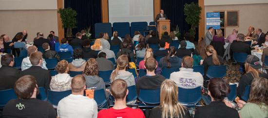 2013 Ethics Keynote Speaker