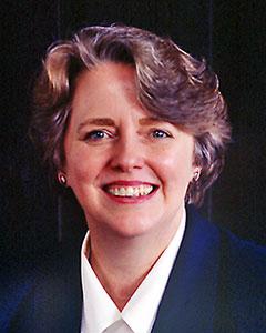 Mary Ann Boose
