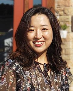 Eunjung Lee