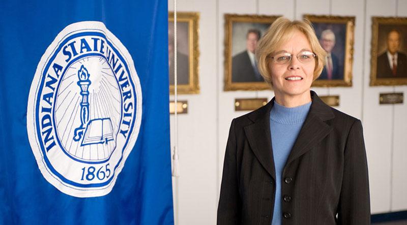 Dean Nancy Merritt