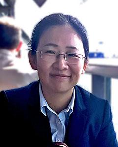 Mengying Wang
