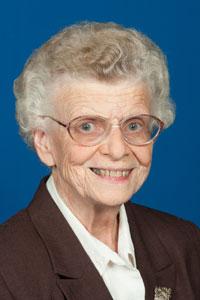 Mary Ellen Adams