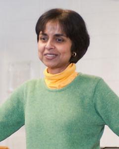 Aruna Chandra