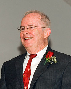 Robert Thompson, 2007