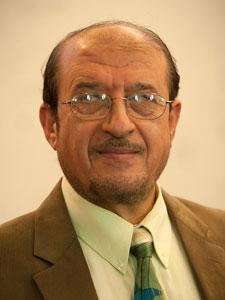 Tarek Zaher