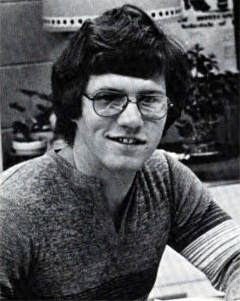 Michael Alley 1977