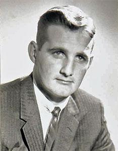 Norman Bindley