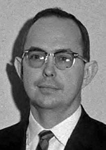 Joseph Barr, October 5, 1961
