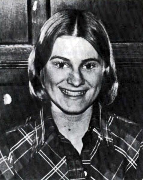 Donna Berndt 1977