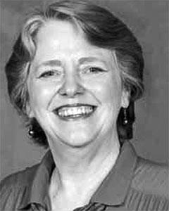 Mary Ann Boose (Kent)
