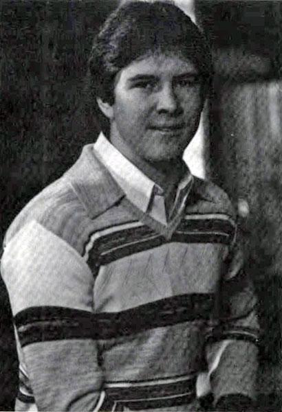 Douglas Bradford