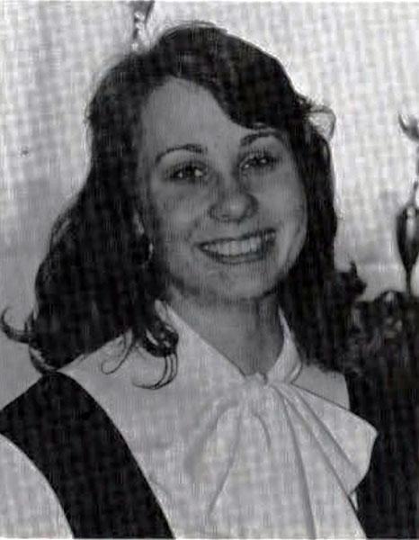 Bonnie Kaye Cline