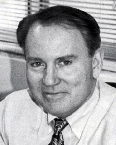 Larry Coleman