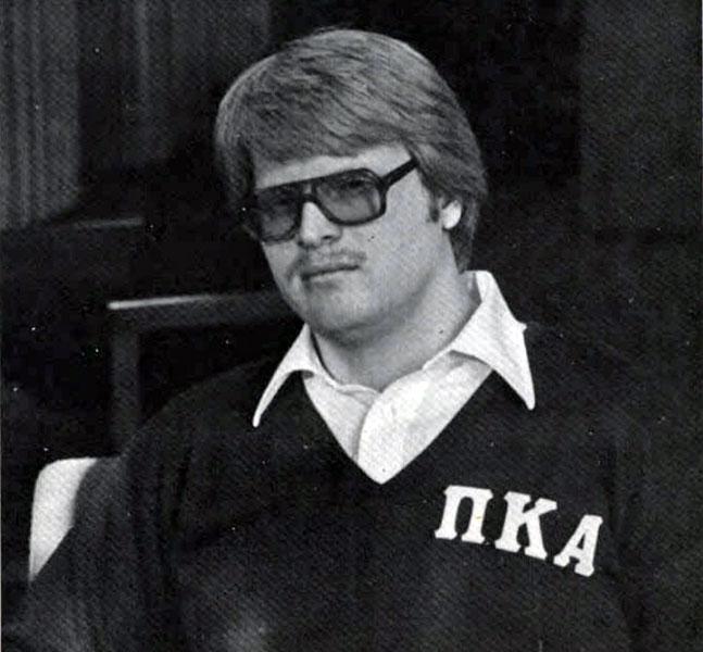 Terry Cunningham, 1979
