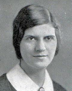 Irma Ehrenhardt, 1932