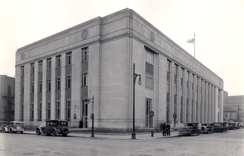 Yearbooks: 1930s | Scott College of Business