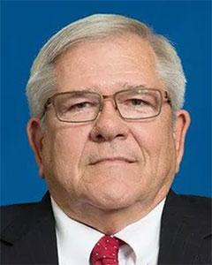 Ed Gallatin