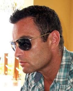 Eric Girard