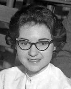 C. Hornung, November 21, 1963