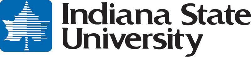 1985 Indiana State University logo