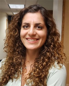 Bahareh Javadizadeh