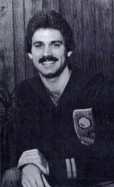 Michael Koval, 1980