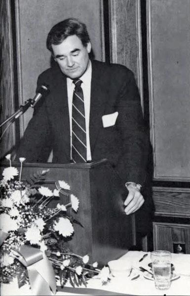 Bill Lester, 1990