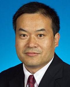 Zhiyong John Liu