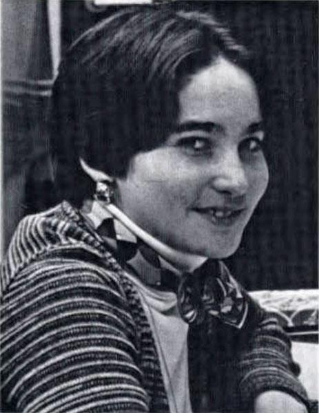 Marjorie Long, 1977