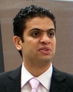 Amro Maher, 2009