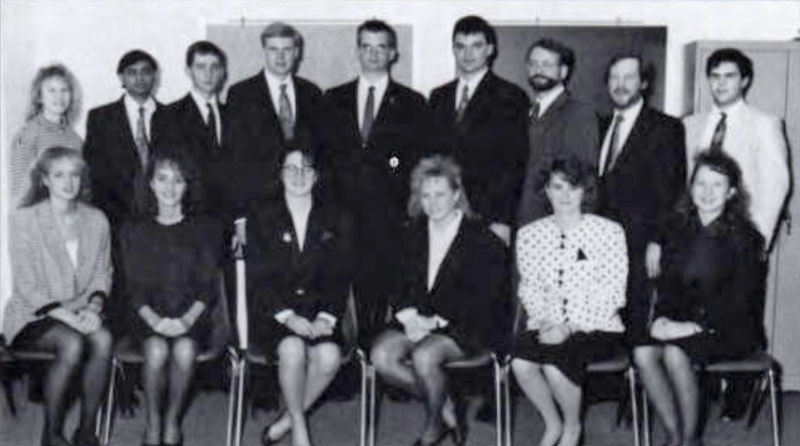 Management Information Systems Association, 1993