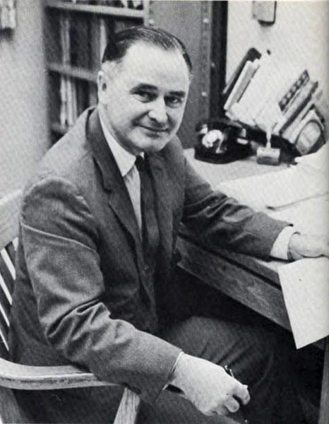 Ralph Mason, 1969