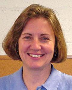 Constance McLaren, 2001