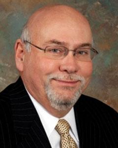 Robert McMahan