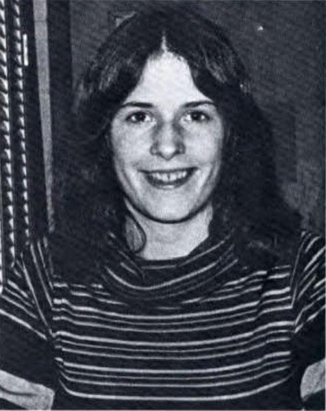 Sanna Oliver, 1977