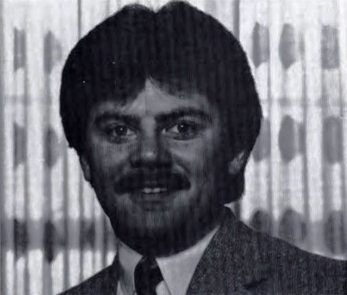 Matthew Pearman, 1980