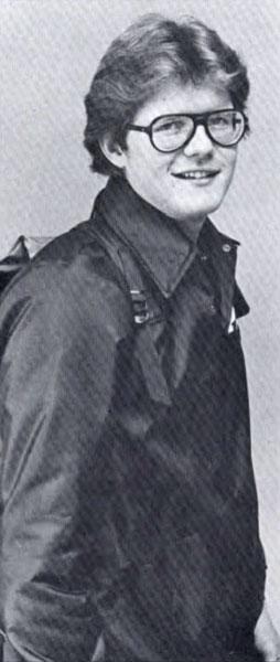 Virgil Adrian Pund, 1978