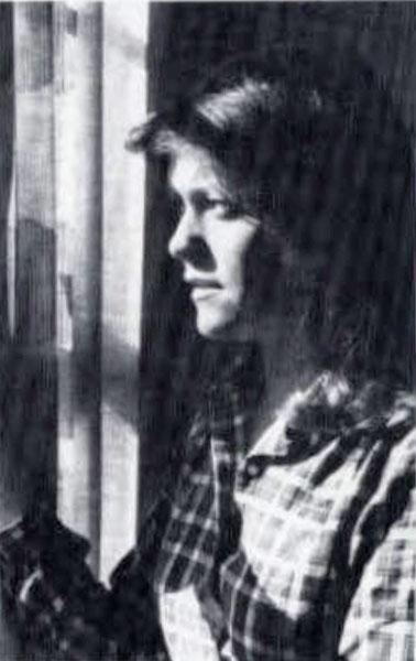 Sue Ann Rankin, 1980