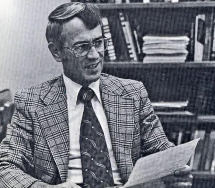 Herbert Ross, 1976