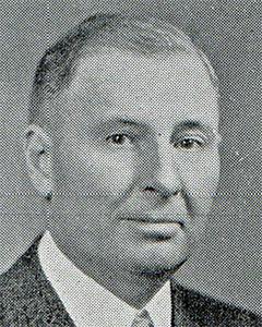 Robert Shade, 1932