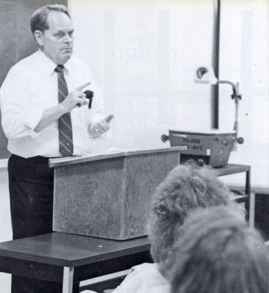 Robert Smiley, 1992