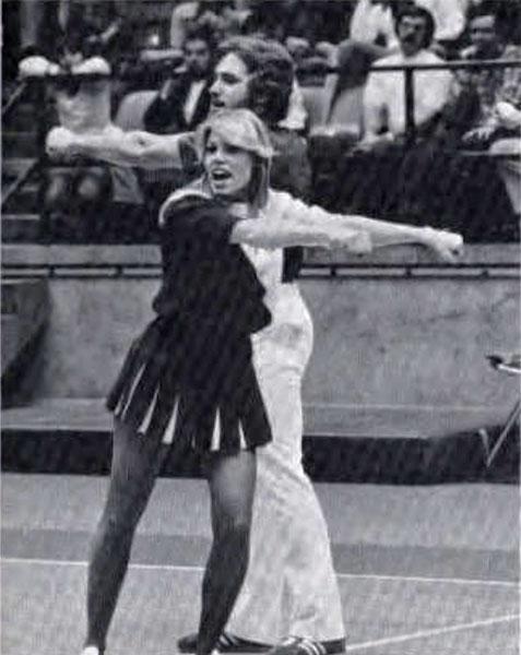 Pamela Smith, 1976