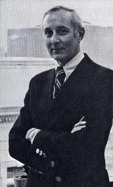 Robert Steinbaugh, Management-Finance, 1976