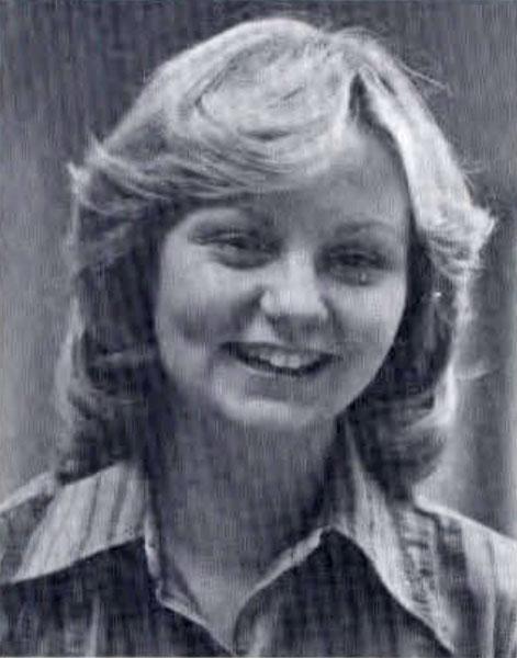 Barbara June Tallent, 1976